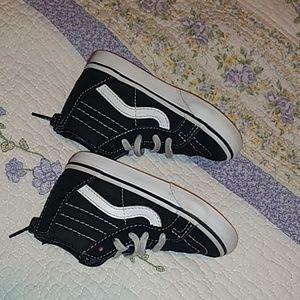 Vans Shoes - Classic high top vans